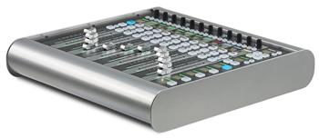 The new SSL Remote Tile