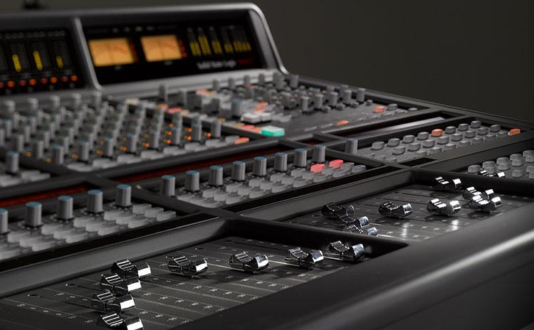 SSL Matrix2